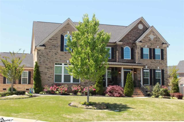 10 Stratton Chapel Court, Simpsonville, SC 29681 (#1366731) :: The Toates Team