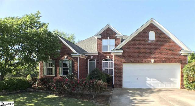 304 Snap Creek Court, Simpsonville, SC 29681 (#1366984) :: Coldwell Banker Caine