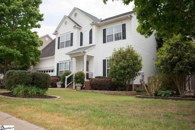 220 Grimes Drive, Simpsonville, SC 29681 (#1367067) :: The Toates Team