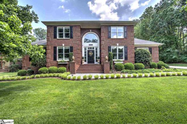 16 Country Squire Court, Greenville, SC 29615 (#1367307) :: Hamilton & Co. of Keller Williams Greenville Upstate