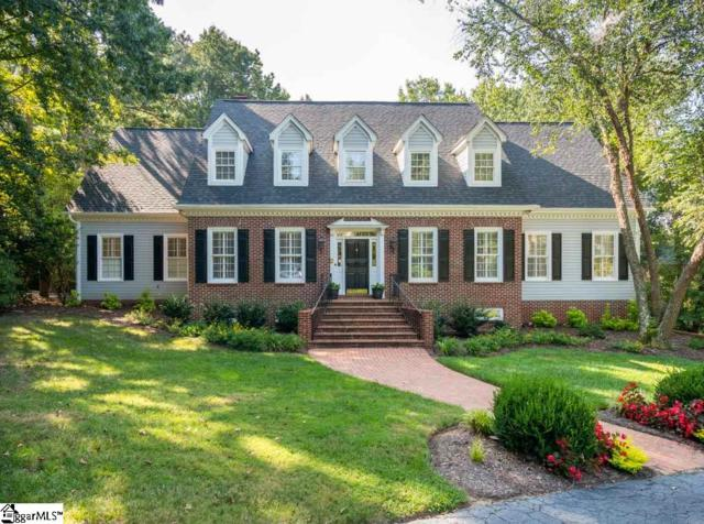 104 Lady Banks Lane, Greer, SC 29650 (#1367308) :: J. Michael Manley Team