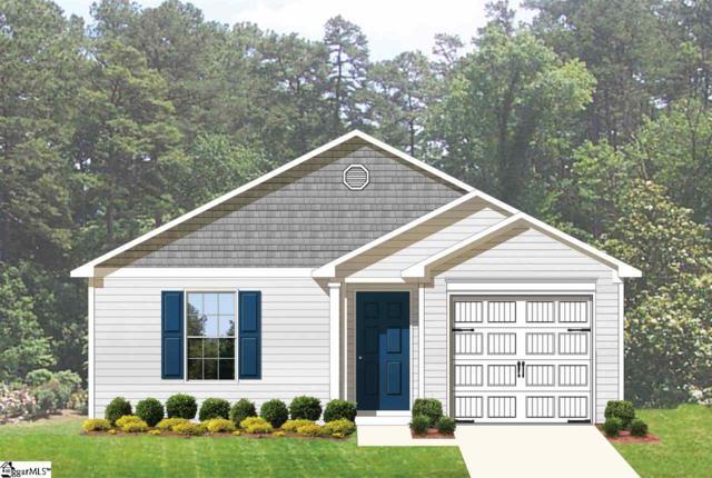 130 Evvalane Drive, Spartanburg, SC 29302 (#1367310) :: The Toates Team