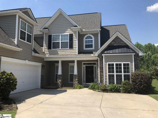 310 Cypresshill Court, Simpsonville, SC 29681 (#1367378) :: The Toates Team