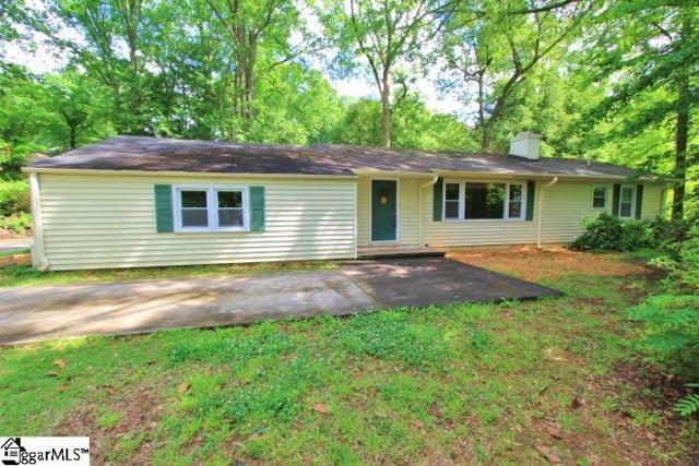 319 Robin Hood Road, Greenville, SC 29607 (#1367380) :: The Toates Team