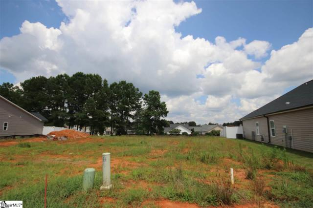106 Tupelo Lane, Easley, SC 29642 (#1367464) :: Mossy Oak Properties Land and Luxury