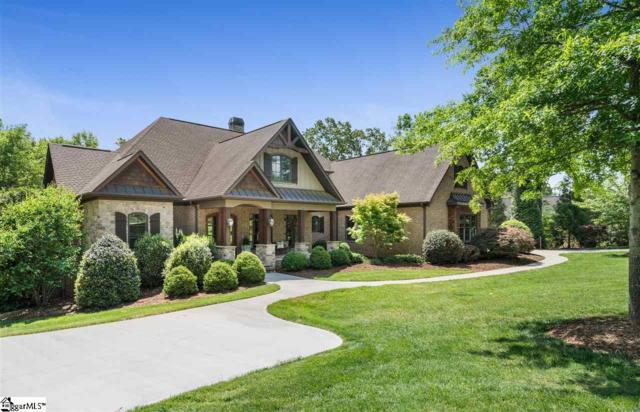 117 Pacolet Trail, Piedmont, SC 29673 (#1367505) :: Hamilton & Co. of Keller Williams Greenville Upstate