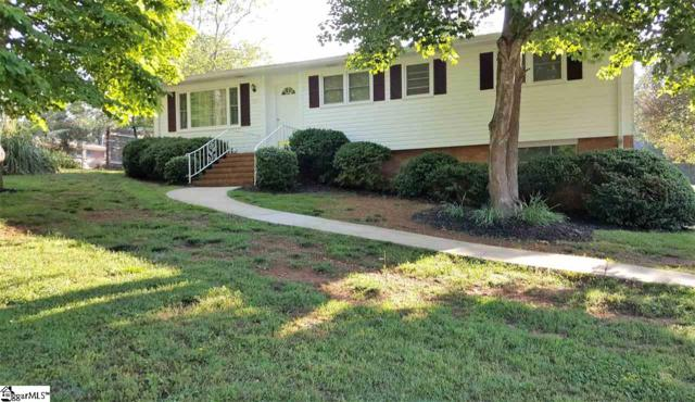 23 Bluffside Drive, Greenville, SC 29611 (#1367692) :: The Toates Team
