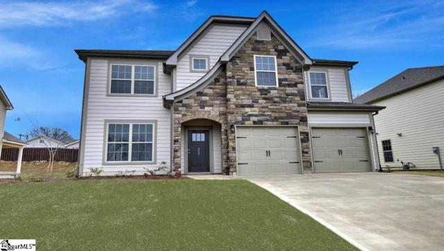 217 Granito Drive, Greer, SC 29650 (#1367694) :: The Toates Team