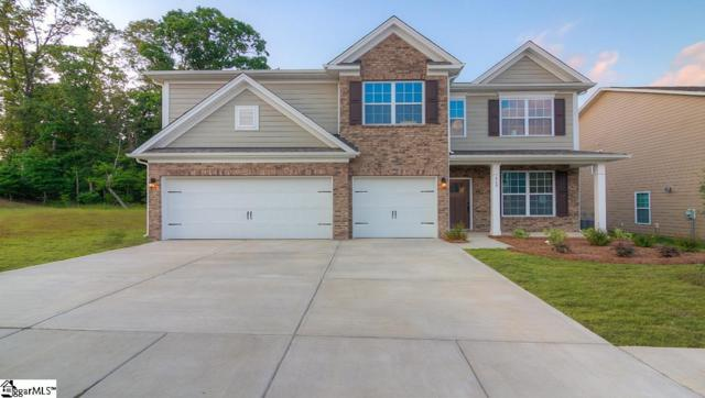 219 Granito Drive, Greer, SC 29650 (#1367699) :: The Toates Team