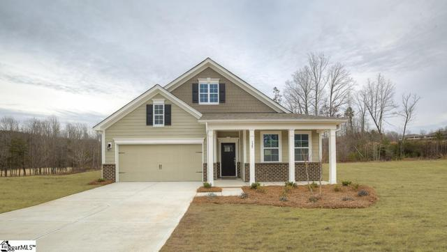 805 Abacos Court, Greer, SC 29650 (#1367703) :: The Toates Team
