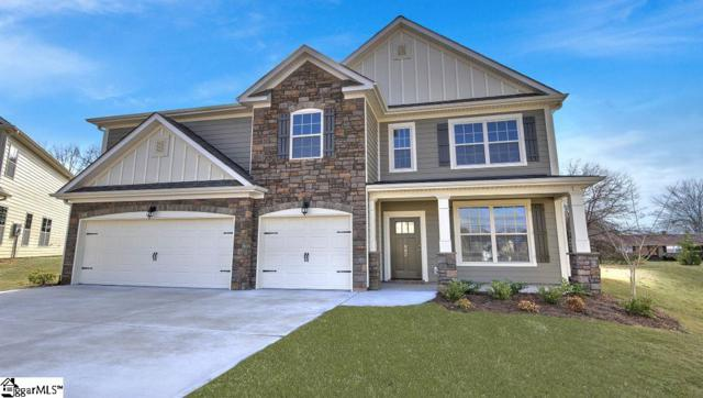 802 Abacos Court, Greer, SC 29650 (#1367704) :: The Toates Team
