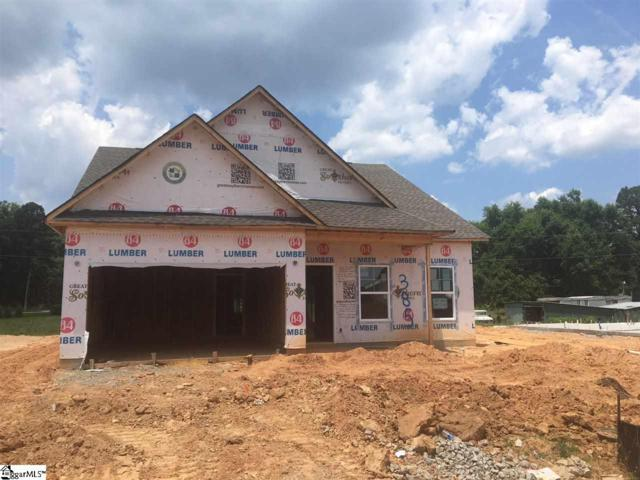 703 Camberwell Drive Lot 385, Simpsonville, SC 29680 (#1367854) :: The Toates Team