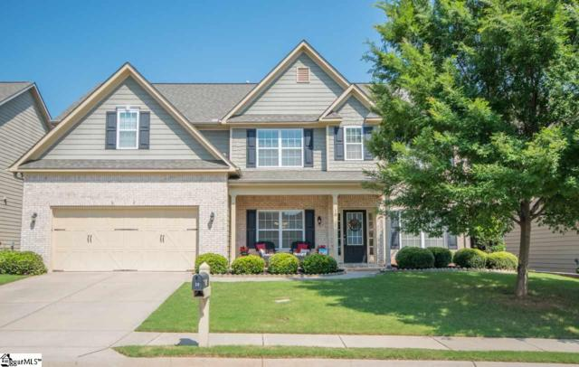 19 Crossbrook Way, Simpsonville, SC 29681 (#1367967) :: The Toates Team