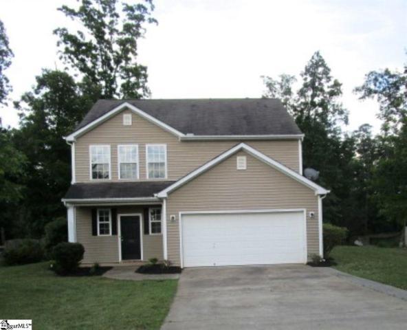112 Pendock Lane, Piedmont, SC 29673 (#1368092) :: Hamilton & Co. of Keller Williams Greenville Upstate