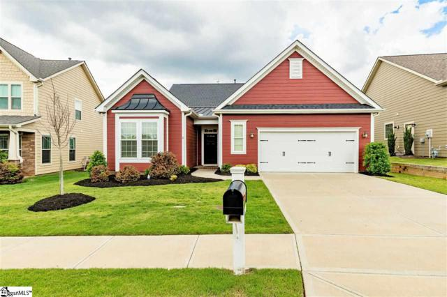 6 Cachet Court, Simpsonville, SC 29680 (#1368187) :: Coldwell Banker Caine