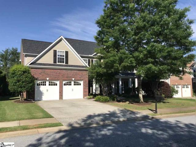 16 Springhead Way, Greer, SC 29650 (#1368214) :: The Toates Team