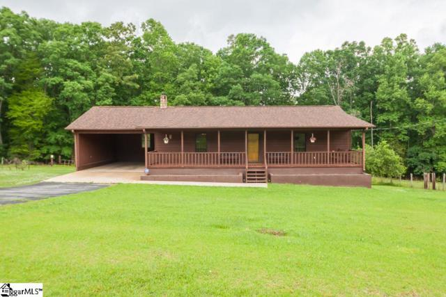 1161 Old Dacusville Road, Easley, SC 29640 (#1368223) :: Hamilton & Co. of Keller Williams Greenville Upstate