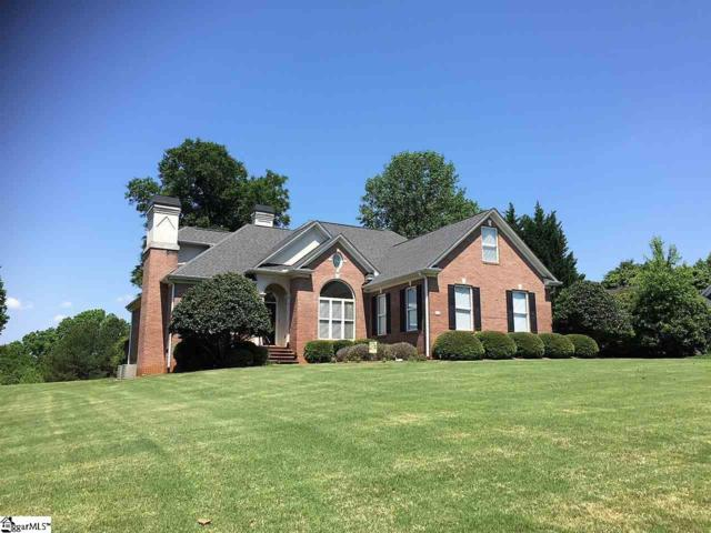732 W Tara Lane, Duncan, SC 29334 (#1368235) :: Hamilton & Co. of Keller Williams Greenville Upstate