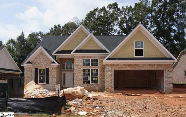 780 Ashmont Lane Homesite 408, Boiling Springs, SC 29316 (#1368407) :: The Toates Team