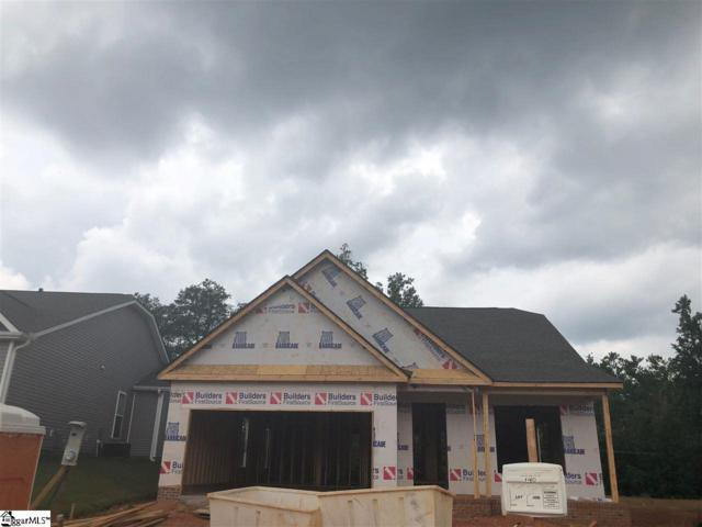 521 Shady Vale Place Lot 5, Boiling Springs, SC 29316 (#1368541) :: Hamilton & Co. of Keller Williams Greenville Upstate