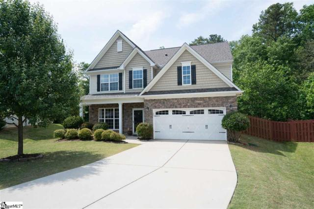 19 Valley Fall Court, Greer, SC 29650 (#1368581) :: Coldwell Banker Caine
