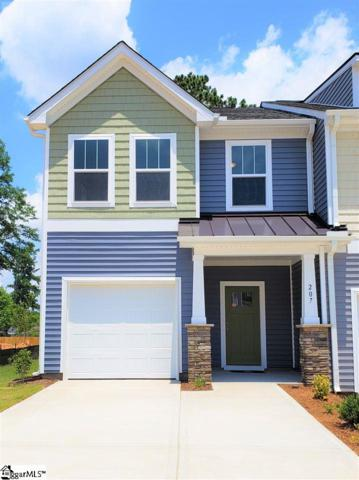 207 Keaton Court, Spartanburg, SC 29301 (#1368669) :: The Toates Team
