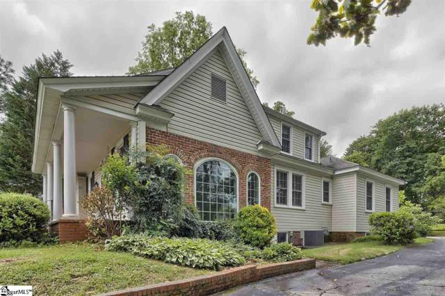 607 W Main Street, Easley, SC 29640 (#1368753) :: The Toates Team