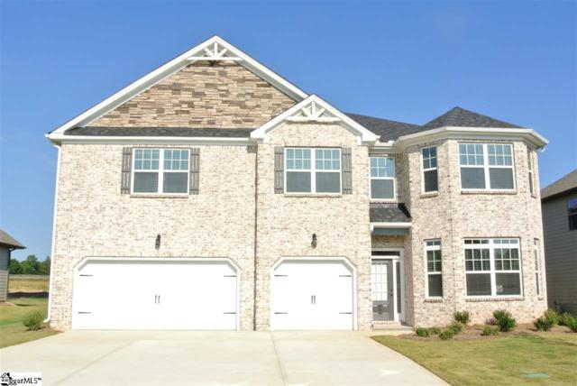 220 Ashcroft Lane, Simpsonville, SC 29681 (#1368790) :: The Toates Team