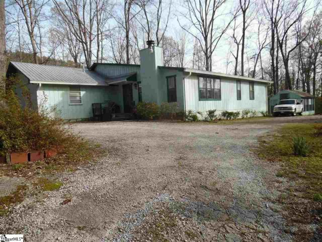 355 Big Oak Trail, Mountain Rest, SC 29664 (MLS #1368932) :: Prime Realty
