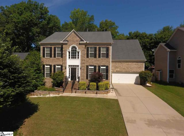 104 Waters Reach Lane, Simpsonville, SC 29681 (#1369018) :: Hamilton & Co. of Keller Williams Greenville Upstate