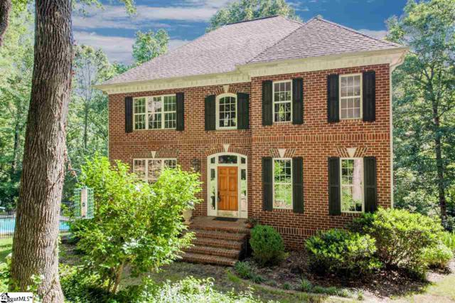 24 Hawk Nest Road, Travelers Rest, SC 29690 (#1369051) :: The Toates Team