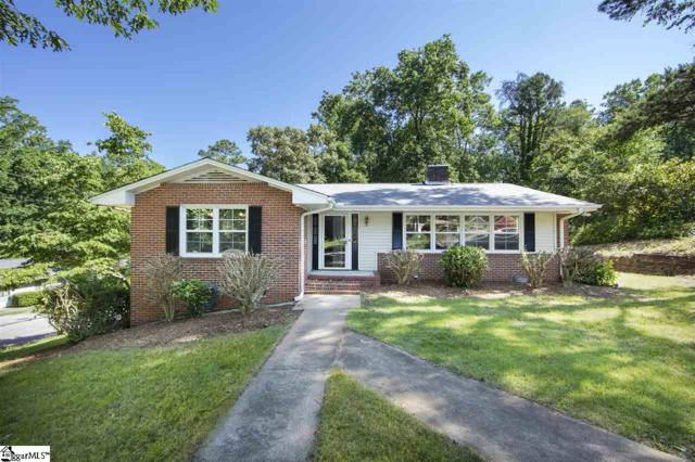 25 Westbrook Lane, Greenville, SC 29605 (#1369061) :: The Toates Team