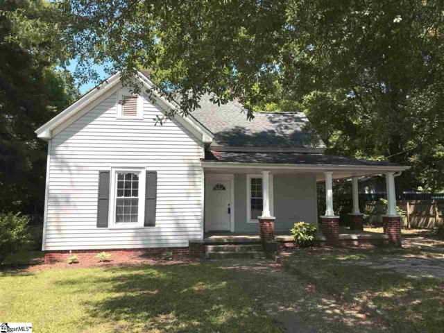 339 Irby Street, Woodruff, SC 29388 (#1369280) :: The Toates Team