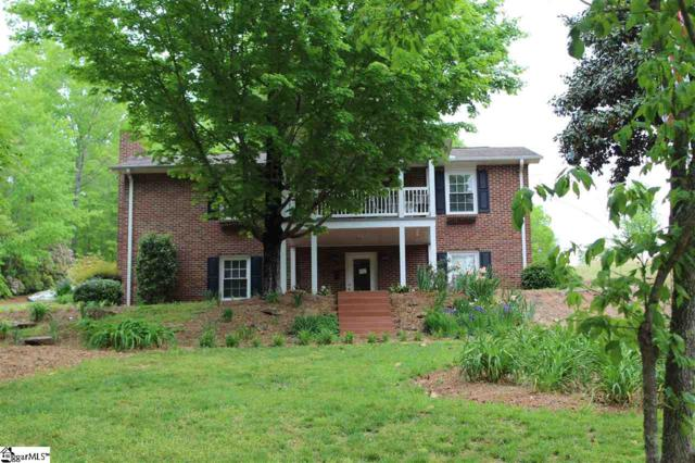 1606 New Mcelhaney Road, Travelers Rest, SC 29690 (#1369350) :: The Toates Team