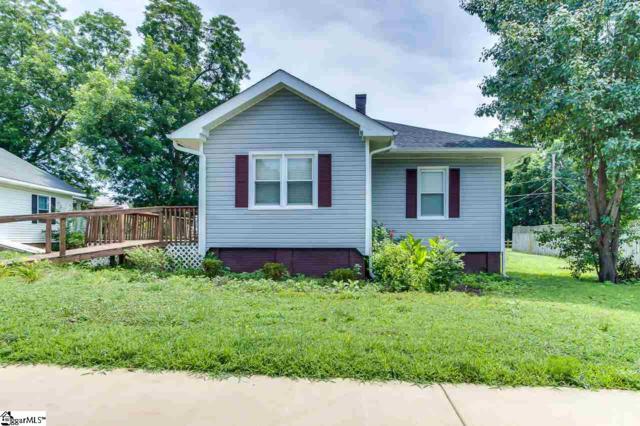 24 Crescent Street, Lyman, SC 29365 (#1369534) :: Hamilton & Co. of Keller Williams Greenville Upstate