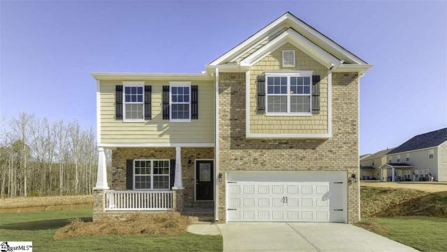 214 Triple Creek Drive, Piedmont, SC 29673 (#1369544) :: Hamilton & Co. of Keller Williams Greenville Upstate