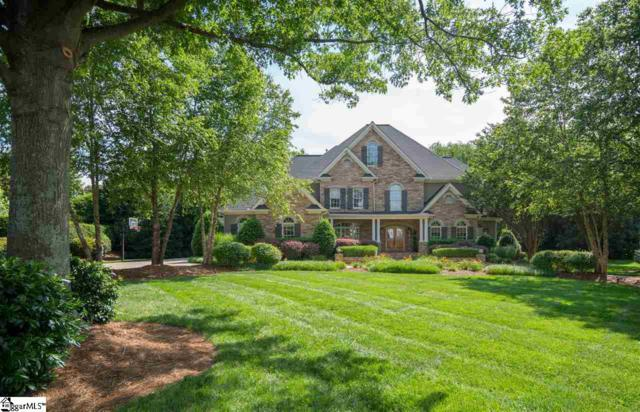 234 Kilgore Circle, Simpsonville, SC 29681 (#1369610) :: The Toates Team