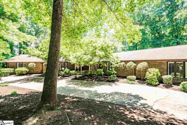 414 Foot Hills Road, Greenville, SC 29617 (#1369745) :: Hamilton & Co. of Keller Williams Greenville Upstate