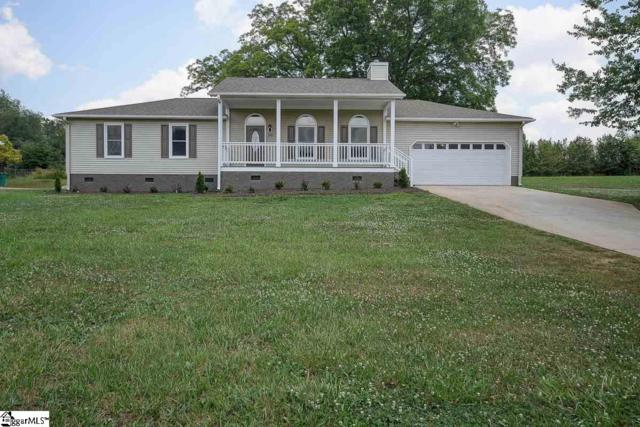 146 W Mcelhaney Road, Taylors, SC 29687 (#1369846) :: The Toates Team