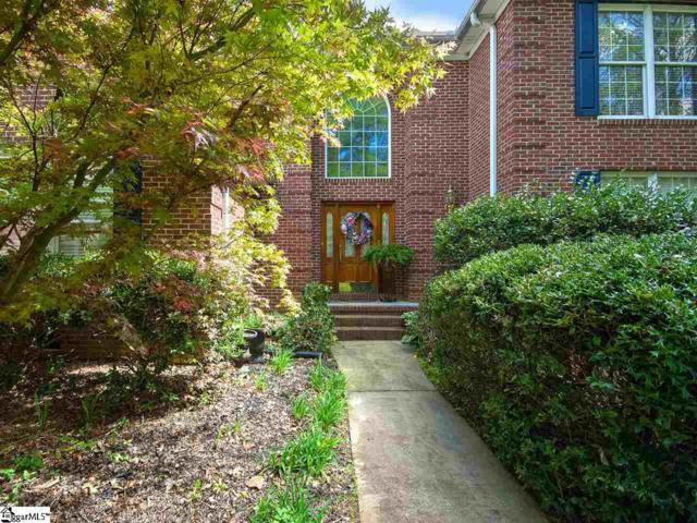 117 Belle Drive, Simpsonville, SC 29680 (#1369930) :: J. Michael Manley Team