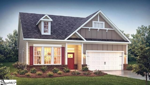 121 Wildflower Road, Easley, SC 29642 (#1370084) :: The Toates Team