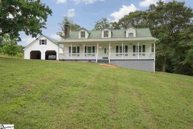 925 Nash Mill Road, Fountain Inn, SC 29644 (#1370096) :: The Toates Team