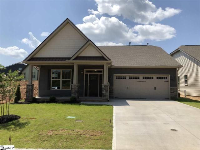 7 Creekland Way, Taylors, SC 29687 (#1370210) :: Connie Rice and Partners