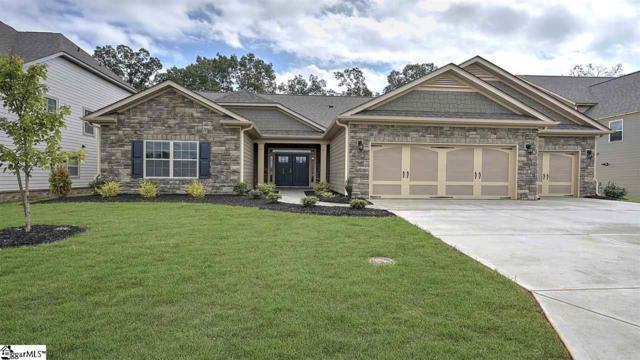 414 Litchfield Trail, Simpsonville, SC 29681 (#1370234) :: Coldwell Banker Caine