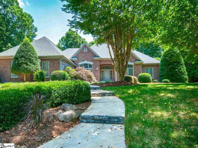 116 Pinehaven Way, Simpsonville, SC 29680 (#1370266) :: The Toates Team