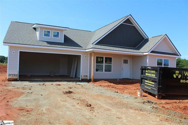 831 W Keepsake Lane, Inman, SC 29349 (#1370291) :: The Haro Group of Keller Williams