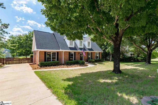 208 Chancelor Drive, Simpsonville, SC 29681 (#1370369) :: The Toates Team