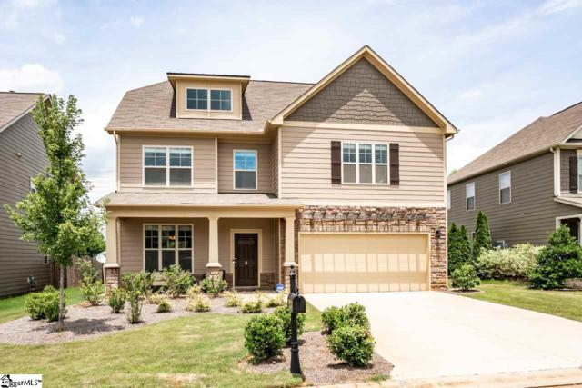 9 Ramapo Court, Simpsonville, SC 29681 (#1370381) :: Coldwell Banker Caine
