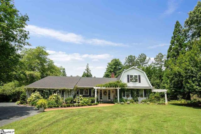 114 Zion Church Road, Easley, SC 29642 (#1370406) :: Hamilton & Co. of Keller Williams Greenville Upstate