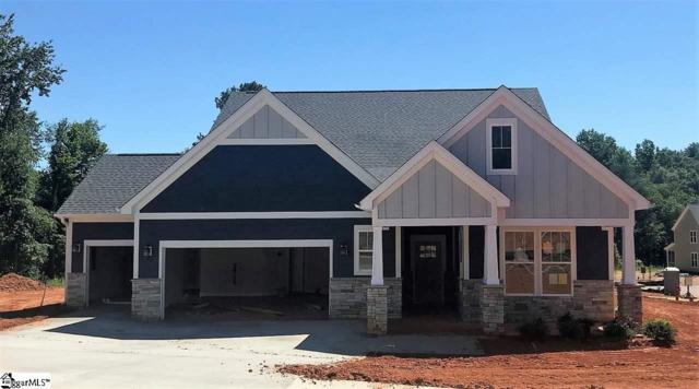 300 Bevy Court, Greer, SC 29650 (#1370442) :: Coldwell Banker Caine